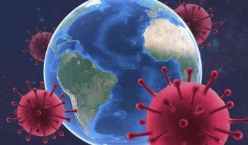 Imagen de Coronavirus, el virus de la subestimación