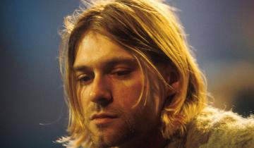Imagen de Hace 25 años moría Kurt Cobain, el líder de Nirvana que entró al famoso Club de los 27