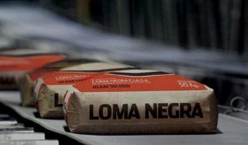 """Imagen de """"Proceso de reducción de empleados"""": Loma Negra podría despedir a unos 200 trabajadores"""