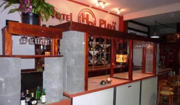 Imagen de Impulsan una ley para incentivar las inversiones hoteleras en la Provincia