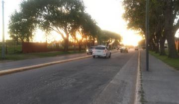Imagen de Corte de tránsito en Santa Teresita por nuevo asfalto: cómo circular