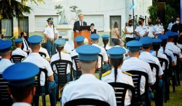 Imagen de Ingresaron 150 oficiales penitenciarios para cárceles y alcaidías del Servicio Penitenciario Bonaerense