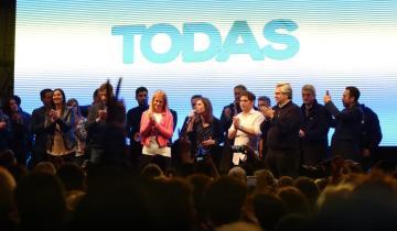 Imagen de Vidal violó una veda con un spot y recibió críticas del peronismo
