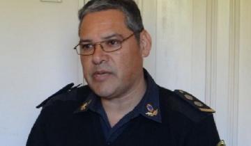 Imagen de La Provincia: detienen a cuatro policías acusados de extorsionar a transportistas