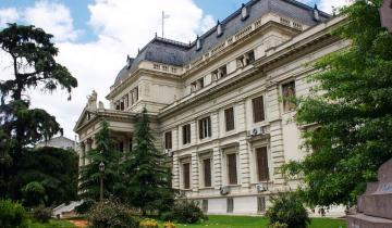 Imagen de Reclaman que la Legislatura trate los pedidos para crear distritos en la Provincia