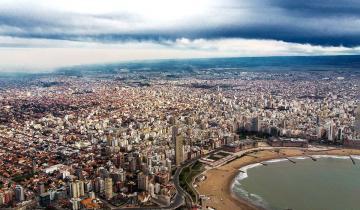 Imagen de Nuevas restricciones en la Región: Castelli pasa a fase 2 y Chascomús, Mar del Plata y el Partido de La Costa, a fase 3