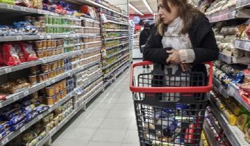 Imagen de Indec: la inflación de febrero fue del 2%, el menor nivel en dos años