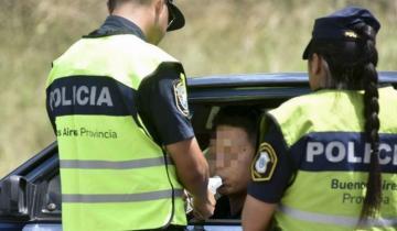 Imagen de Aplicarán multas de hasta 63 mil pesos por conducir a alta velocidad, sin licencia o alcoholizados