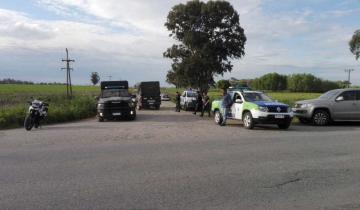 Imagen de Encontraron un cuerpo en Tandil y se investiga si se trata de Jorge Bustamante