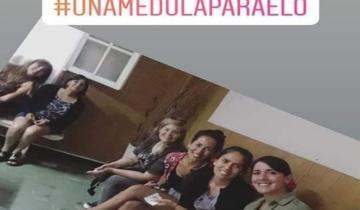 Imagen de Por Eloísa, gran cantidad de donantes de médula ósea en el hospital San Roque