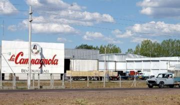 Imagen de La Campagnola cierra dos fábricas que funcionaban hace 70 años y quedan 125 empleados en la calle