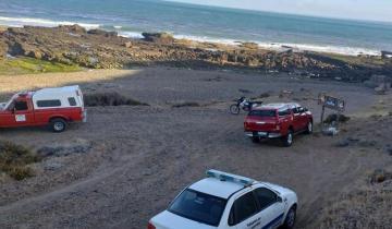 Imagen de El aberrante crimen de Santa Cruz: hay dos detenidos