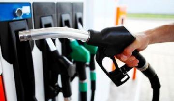Imagen de Inminente aumento del combustible: desde el jueves, 5% de incremento
