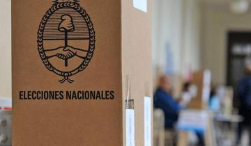 Imagen de PASO 2021: quiénes, dónde y a qué partidos podrán votar el domingo los dolorenses
