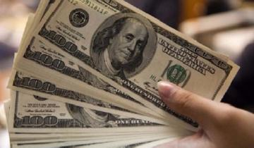 Imagen de Desde las PASO, la gente sacó de los bancos la cuarta parte de los depósitos en dólares