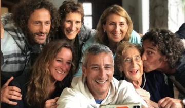 Imagen de MDQ para todo el mundo: murió Herminia, la madre de Eugenio y Culini Weinbaum