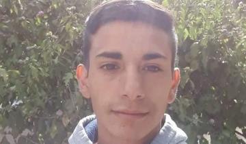 Imagen de Apareció en San Bernardo un joven marplatense que era buscado desde el viernes