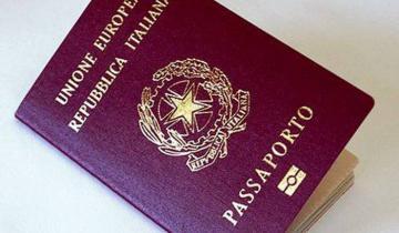 Imagen de Reabren la entrega de turnos para tramitar la ciudadanía italiana en Mar del Plata