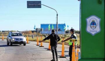 Imagen de Juntos por el Cambio pide liberar todos los controles de ingreso a las localidades