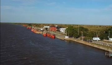Imagen de Se construirá el Complejo Turístico Ría Ajó