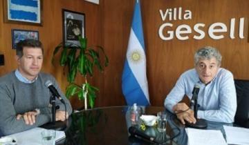 Imagen de Coronavirus: Villa Gesell elabora un protocolo de Calidad Sanitaria en actividades turísticas