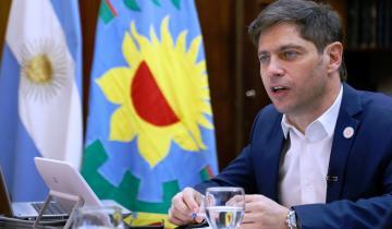Imagen de La Provincia firmó convenios por obras de infraestructura con 6 distritos de la Región por 46 millones de pesos