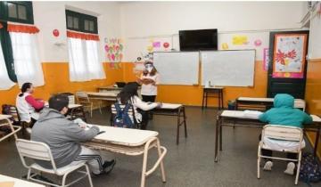Imagen de Clases presenciales: Nación sugirió tres días por semana, pero la decisión final será de cada provincia