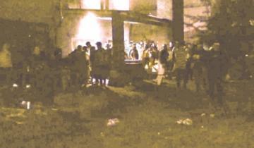 Imagen de Desarticularon una fiesta clandestina en Villa Gesell: hubo incidentes y detenidos
