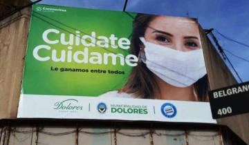 Imagen de Coronavirus en Dolores: se realizaron 9 hisopados en el Hogar de Ancianos Municipal
