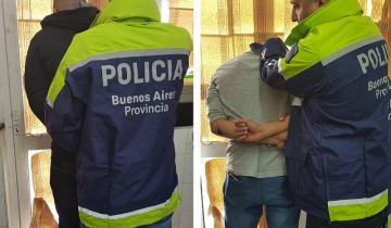 Imagen de Atrapan a dos sujetos que robaron bebidas de un boliche en Villa Gesell
