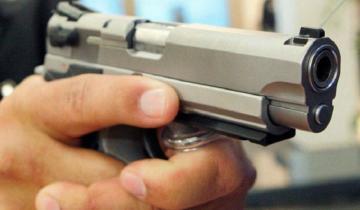 Imagen de Violento robo a mano armada en Chascomús: se llevaron 60.000 pesos