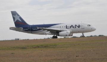 Imagen de A partir de 2021, LAN podrá volar hacia Mar del Plata y Villa Gesell