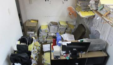 Imagen de Coronavirus: empleados judiciales de Dolores denuncian malas condiciones laborales en medio de la pandemia