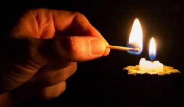 Imagen de Casi 10 mil usuarios continúan sin luz