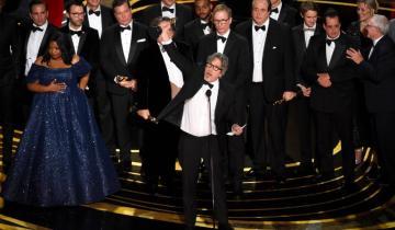 Imagen de Green Book, la mejor película de los Oscars