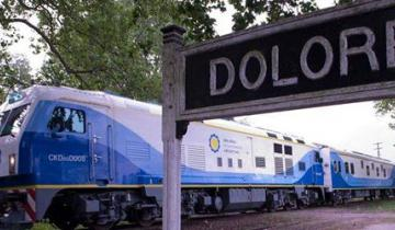 Imagen de Ya están a la venta los pasajes en tren para el verano