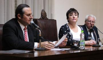 Imagen de Todos los anuncios de Etchevarren en la apertura de sesiones del Concejo Deliberante de Dolores