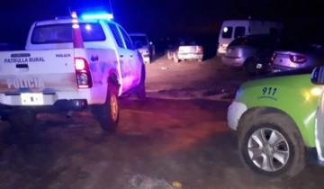Imagen de Un violento asalto sufrió una familia de la zona rural de Balcarce