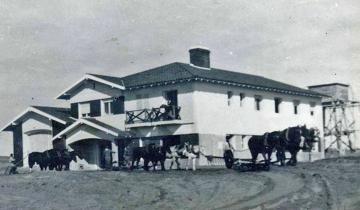 Imagen de La rica historia de la Hostería Santa Teresita, patrimonio cultural costero