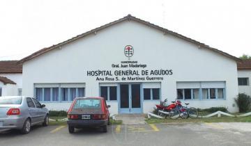 Imagen de General Madariaga: el Hospital Municipal denuncia que IOMA le debe más de 10 millones de pesos
