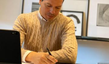 Imagen de Cardozo anunció que en el Partido de La Costa habrá nuevas medidas para acompañar a los comerciantes y vecinos