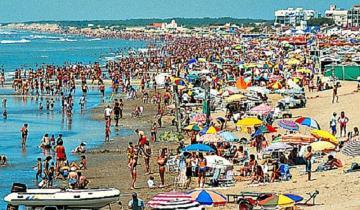 Imagen de Tras el clima otoñal vuelve el calor extremo a la Costa Atlántica