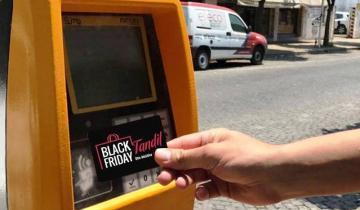 """Imagen de Cómo será el """"Black Friday"""" en Tandil"""