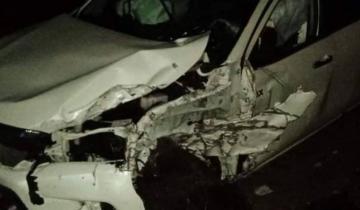 Imagen de Choque fatal en la ruta 11: una persona fallecida y varios heridos