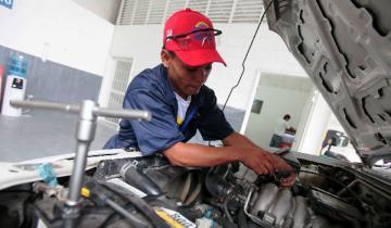 Imagen de Día del Mecánico: por qué se celebra hoy en Argentina