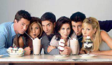 """Imagen de """"Friends"""": el especial del reencuentro se verá en junio en Argentina"""