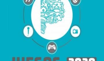 Imagen de Los Juegos Bonaerenses serán virtuales y hay tiempo hasta el lunes para inscribirse