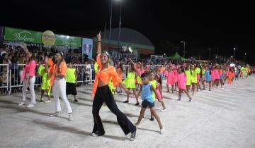 Imagen de Dolores: se postergó la segunda noche del Carnaval Tradicional