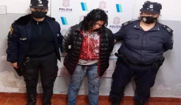 Imagen de Mar del Plata: apuñaló a su pareja porque no quiso darle dinero para comprar drogas