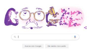 Imagen de Google festeja el aniversario del nacimiento de Hans Christian Gram: quién fue
